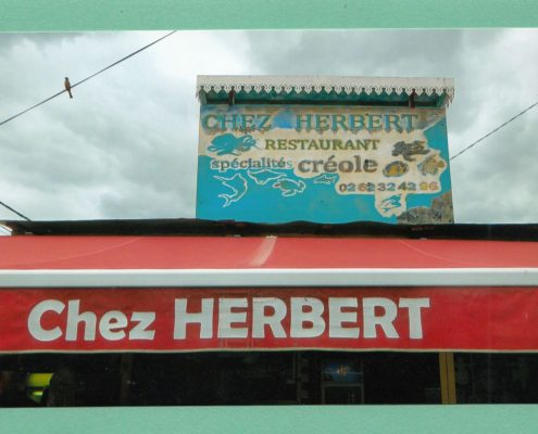 Chez Herbert Cafe