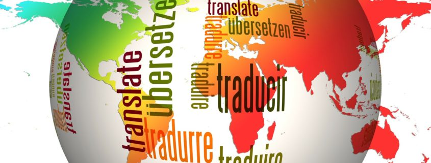 New challenges: translation services in a post-Brexit economy