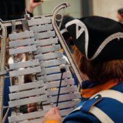 Handheld Glockenspiel