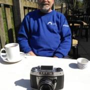 German vintage camera