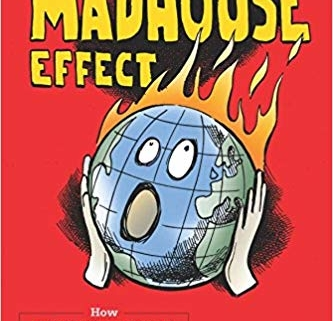 The Madhouse Effect book jacket