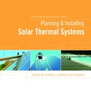 Solar Thermal Systems book cover