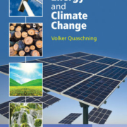 Renewable Energy book cover