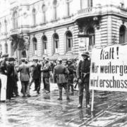 Kapp Putsch Berlin