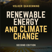 Renewable Energy book jacket