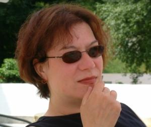 Sue Berlin 2002